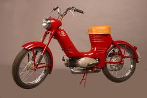 1954 - JAWA 50 Pionyr