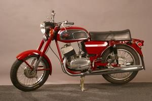 1973 - JAWA 634