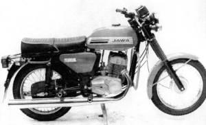1984 - JAWA 638-5-00